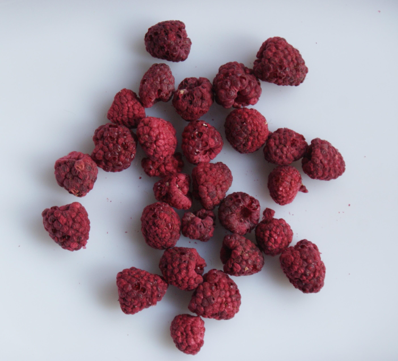 Raspberry Whole